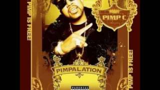 pimp c i miss you