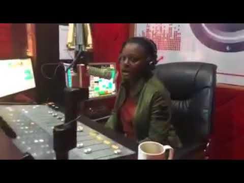 Ugandan Musician Mozey Radio has Died!!! R. I. P