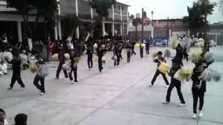 "Tabla rítmica  Tratados de Teoloyucan 6"" B T.M"