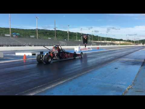 Mick Hawkins Lebanon Valley Speedway