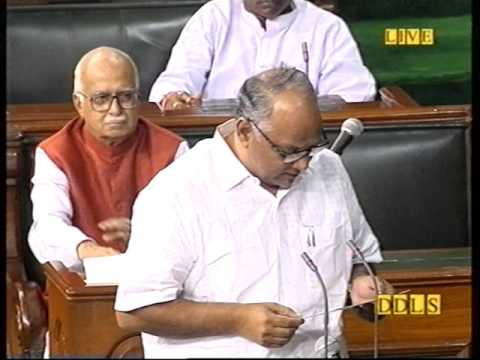 13 Loksabha :: Oath by the Members of Parliament, India [20.10.1999]