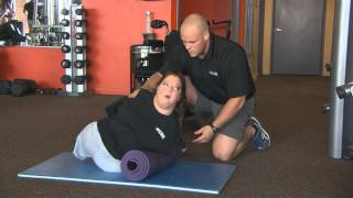 Repeat youtube video Anytime Fitness Member Success Story