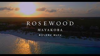 Discover the Newly Reimagined Rosewood Mayakoba