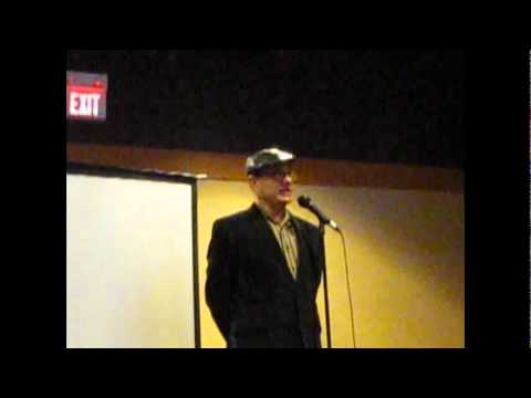 Robert Picardo Q&A Part 1