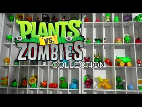 hack plants vs zombies 2 bằng lucky patcher - Plants Vs. Zombies: All main plants