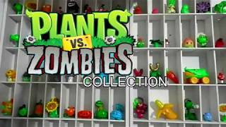 Plants Vs. Zombies: All main plants