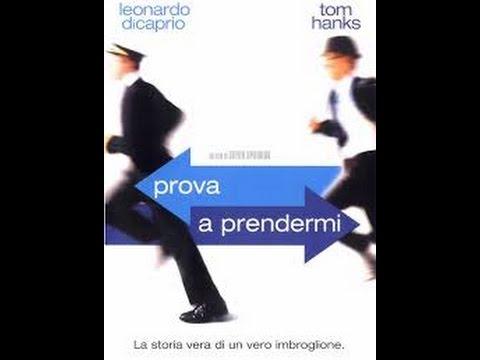 Prova a prendermi (2002) - Trailer ITALIANO