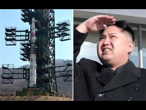 Expert: DPRK's Missile Technology Expanding Quickly