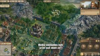 Anno 1404 Military Trailer
