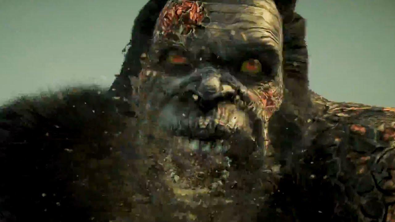 Far Cry 4 Yeti Dlc Gameplay Ps4 Xbox One Hd Youtube