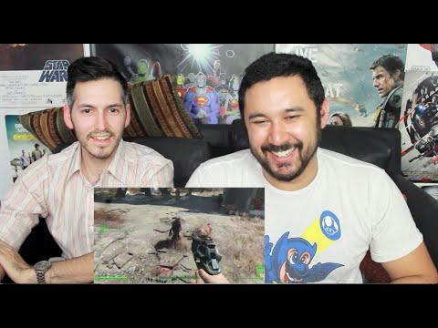 fallout 4 e3 trailer 1080p