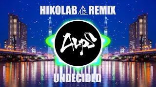 Chris Brown - Undecided (HIKOLAB REMIX)
