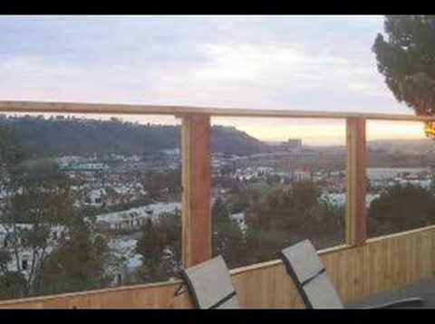 San Diego Glass Fence Post Master