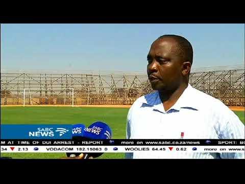 Two Limpopo teams to use Thohoyandou Stadium as their home venue