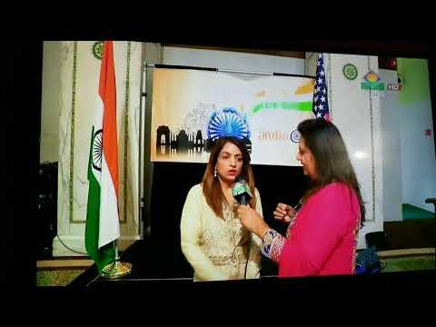 India@70 celebrations by CGI Chicago
