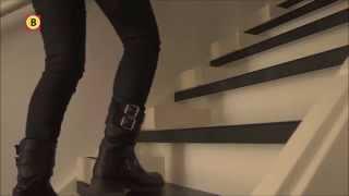 Tip: Goedkope traplift alternatief voor alle soorten steile trappen, spiltrap of wenteltrap