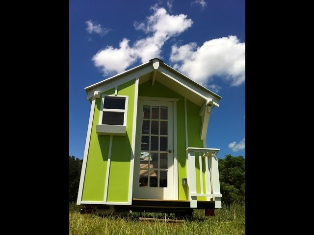 cute tiny house blueprints.  14k Tiny House on Wheels