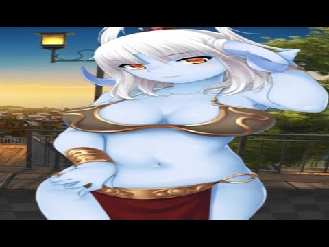 Huniepop 10 celeste is leia youtube