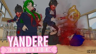 FULLY INSANE YANDERE IS NOT FOR THE FAINT OF HEART | Yandere Simulator