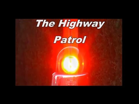The Highway Patrol, Junior Brown