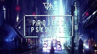 DNA • Project Psystyle • Vol.2