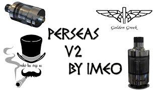 Περσέας V2 by GoldenGreek-Imeo