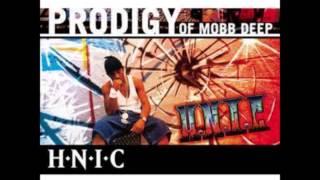 Prodigy - H.N.I.C. (Full Album) 2000