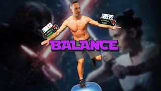 Gambar cover Throwback Thursday  - Balance!