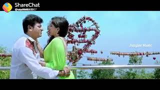 Ondonda sari hingene kanada song shivarajkumar