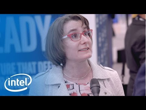 Storage, Intel® Select Solutions, and Hybrid Cloud Benefits | Intel Business