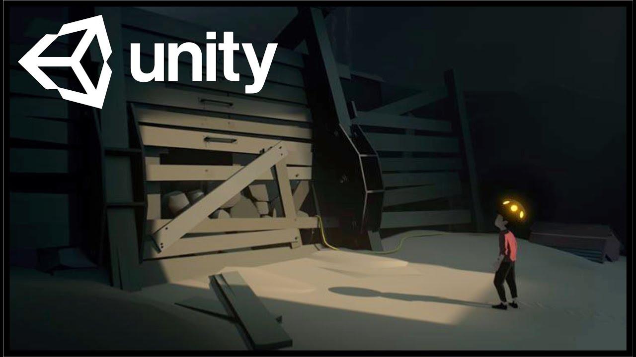 Unity Microgames Eğitimleri  👀