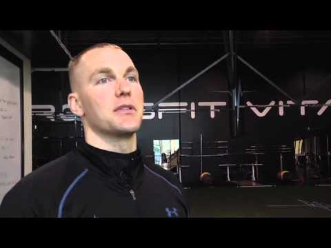 CrossFit - Box Tour: CrossFit Vitality (Journal Preview)