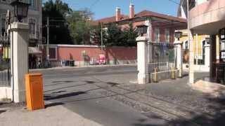 O AMARELO E O VERDE DA CARRIS . DOMINGOS SILVA VIDEOS-4140
