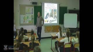 Урок в рамках педагогического марафона «Ямальские педагогические штудии-2016