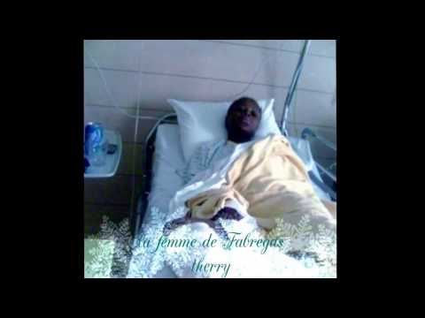 Botala Mwasi Y'a Fabregas Métis Noir N'a L'hôpital
