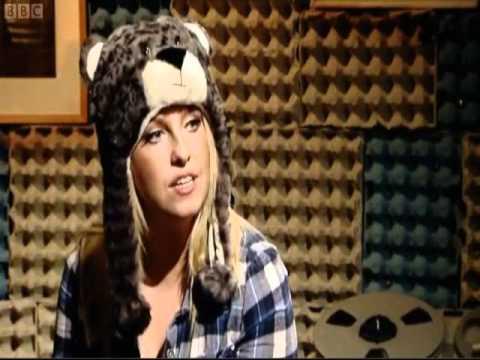 Josie Gibson - Belfast FM.