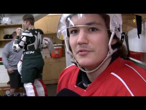 Nico Hischier In Halifax Kanal 9 Sport