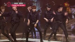 [MIXNINE(믹스나인)] 킹왕짱 _ Bang Bang Bang(뱅뱅뱅)(BigBang(빅뱅))(Stage…
