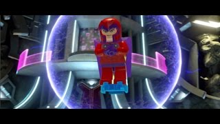 Lego Marvel Super Heroes #13 Personalidade Magnética