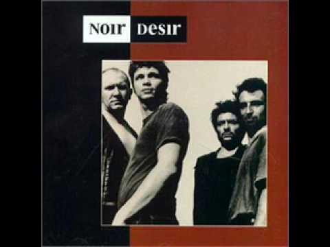 Noir Désir - Helter skelter - - YouTube