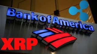 OFFICIAL: Ripple & Bank of America New Patent (XRP)