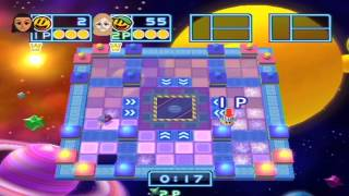 Namco Museum Remix - Yoshiller and shrooby Play Stuff!