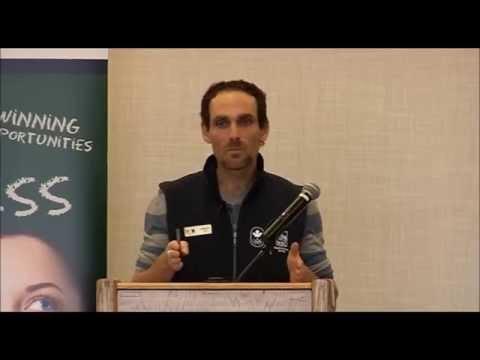 Business Kickstart 101 Dean's Speaker Series: Douglas Vandor - RBC Olympian
