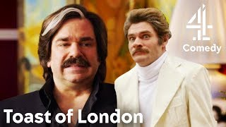 """""""Well, well, well..."""" Best of Ray Purchase In Series 3! 