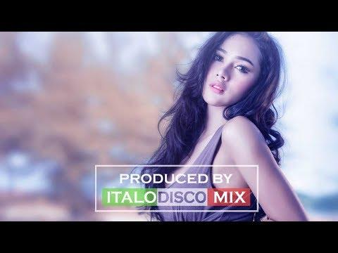 Euro Dance 80s 90s ♥ The Best Of Italo Disco Mix