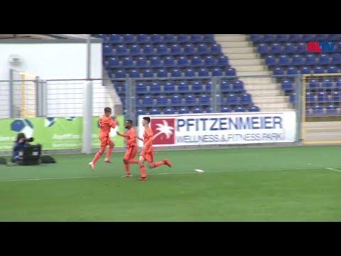 Youth League : Hoffenheim 3 - OL 1 | Olympique Lyonnais