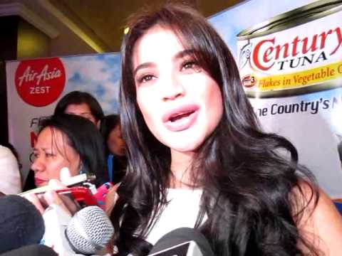 Anne Curtis promotes upcoming concert, new album
