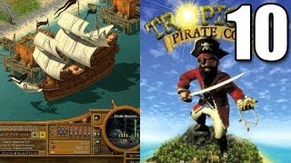 Tropico 2 Pirate Cove Part 10 - DrPotatoMD