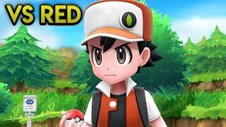 SHINY HUNTING NA GRAVELERA! WALKA Z REDEM! - Pokemon Let's Go Eevee