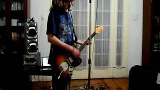 Sappy Cover - Nirvana (2009)